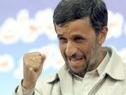ahmud Ahmadinedschad, dpa