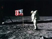 Mondlandung von ´Apollo 11