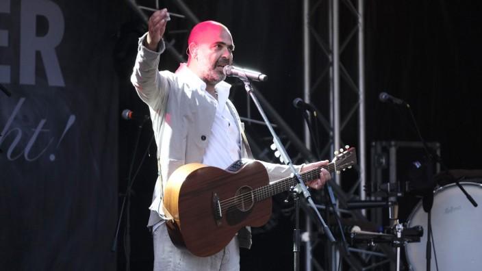 4. Flussfestival Wolfratshausen 2019