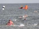 Am Strand von Warnemünde: 230 Sportler kämpfen beim DLRG Cup (Vorschaubild)