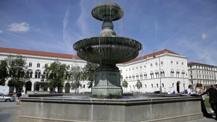 Ludwig-Maximilians-Universität in München
