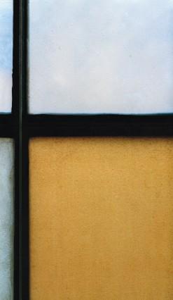 München Fasanerie Alt-St. Christoph Prälat-Michael-Höck-Fenster von Ekkeland Götze