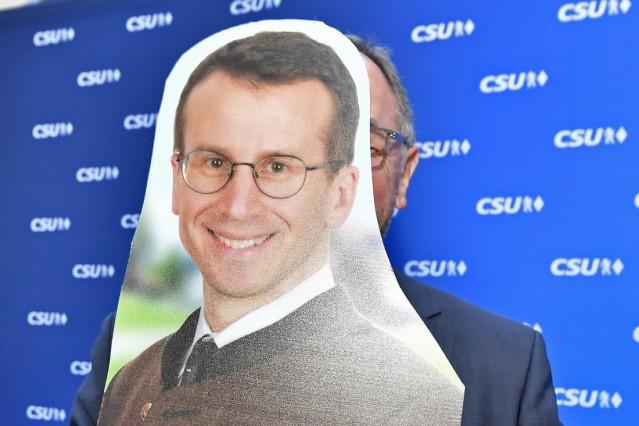 Andechs Klostergasthof CSU