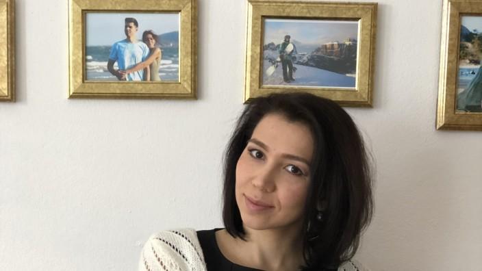 Anna Tuktarowa Gridasowa