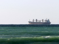 EU-System zur Umgehung von Iran-Sanktionen
