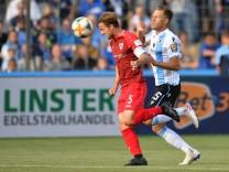 3. Liga: Sechzig spielt zum Auftakt Unentschieden gegen Preußen Münster
