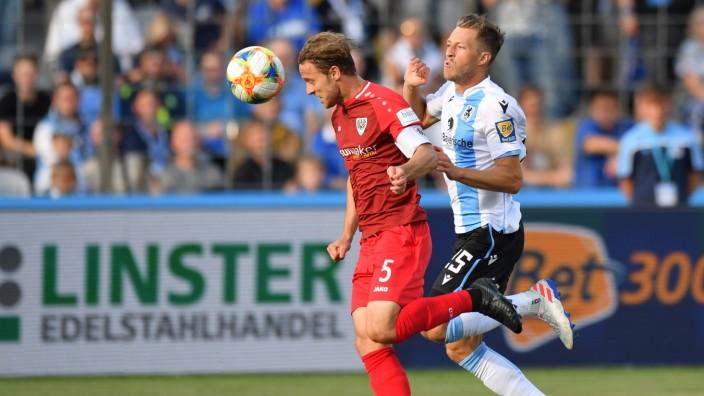 TSV 1860 Muenchen v Preussen Muenster - 3. Liga
