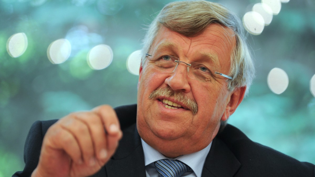 Kassel erwartet den Ausnahmezustand