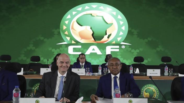Generalversammlung Afrikanischer Fußball-Verband