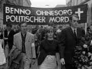 2. Juni 1967 Benno Ohnesorg, AP