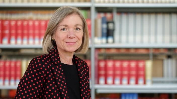 Dr. Elisabeth Niggemann