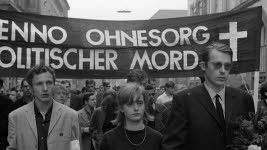 2. Juni 1967 Benno Ohnesorg, dpa