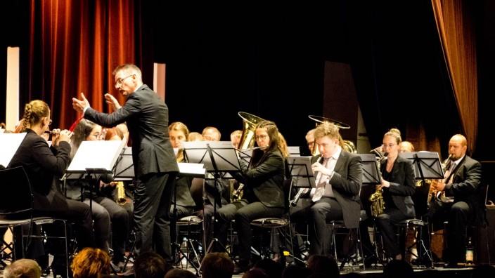 Luxemburger Orchester im alten Speicher