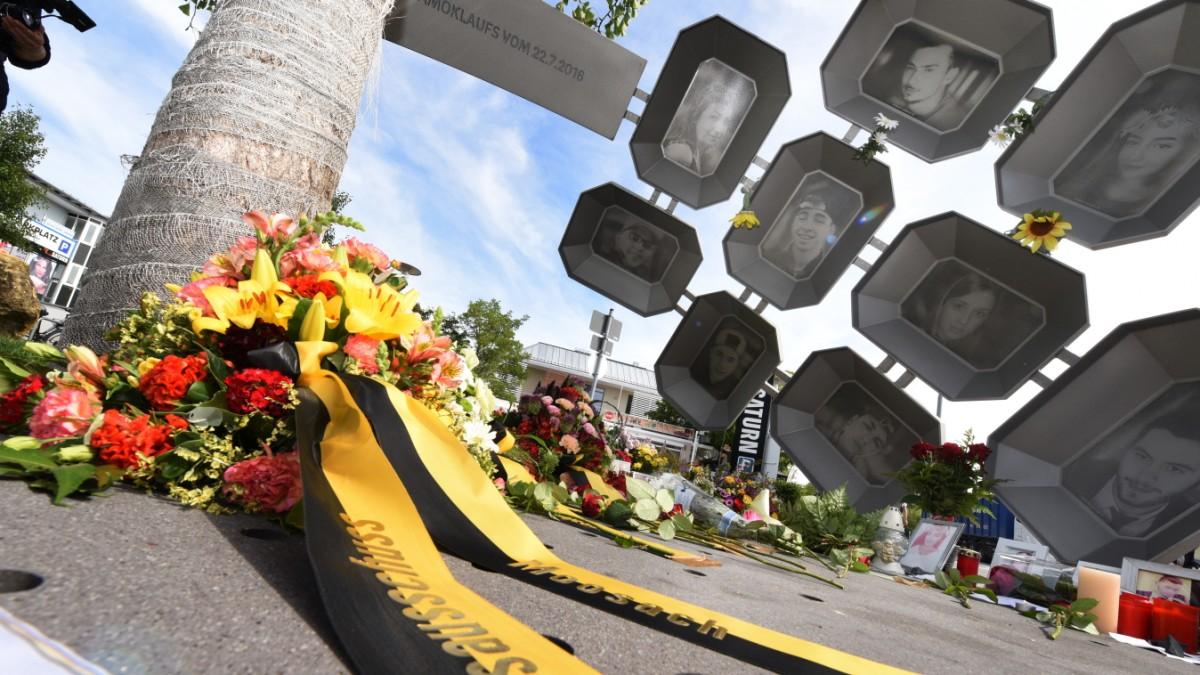 Drei Jahre nach dem OEZ-Anschlag / Verdacht auf einen doppelten Mord
