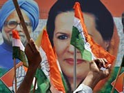 Indien, AFP