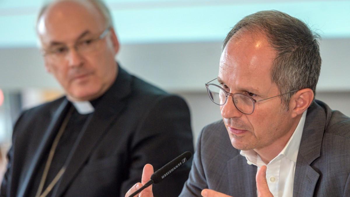 """""""Es ist ausgeschlossen, dass Ratzinger nichts gewusst hat"""""""