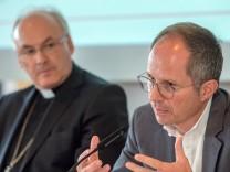 Neue Studien zu Gewalt bei den Regensburger Domspatzen