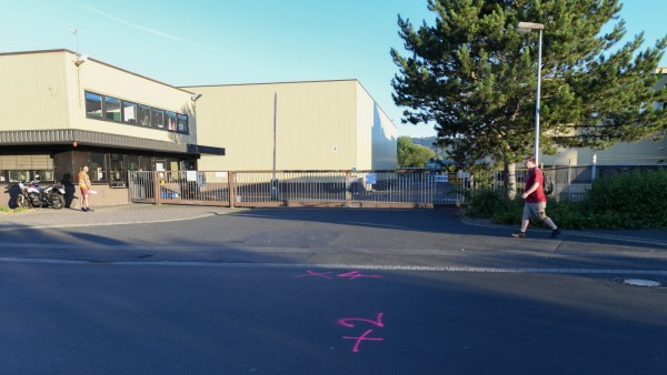 Wächtersbach - Polizeieinsatz nach Schießerei