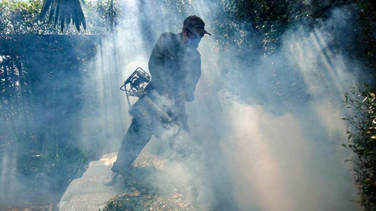 Resistente Malaria verbreitet sich in alarmierendem Tempo