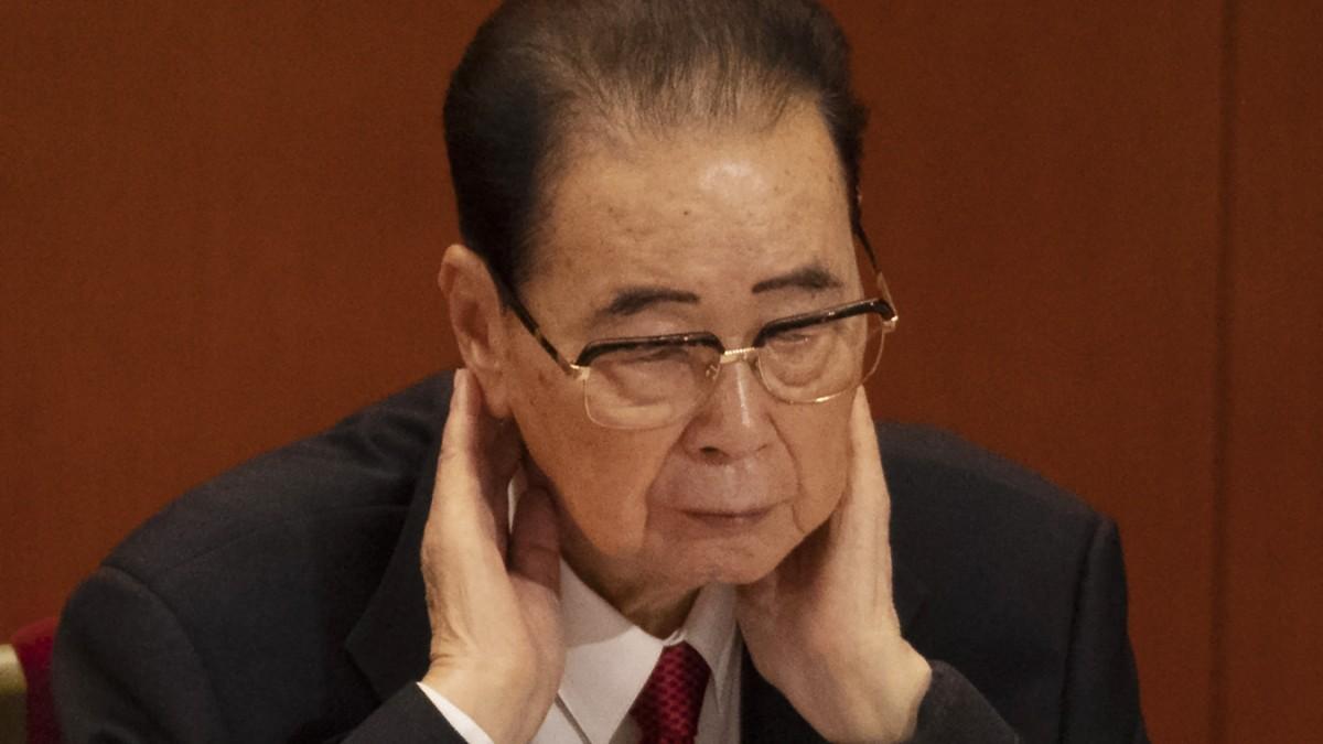 Chinas Ex-Premier Li Peng gestorben