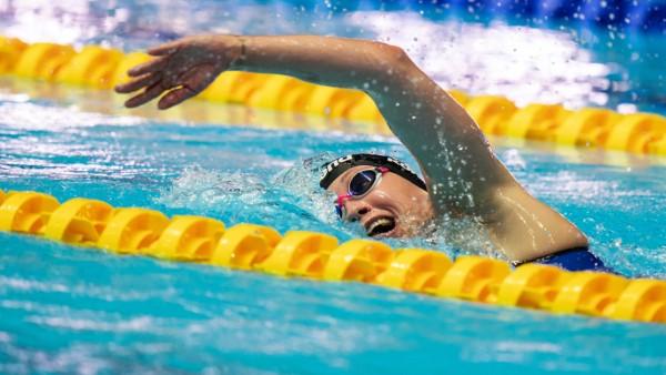 Schwimm-WM 2019