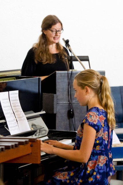 Klaviertheater Schackow