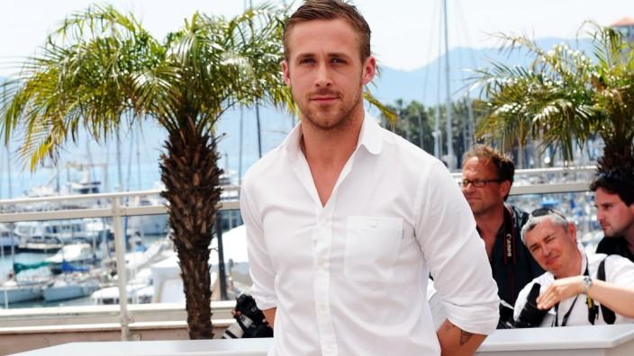 Blue Valentine - Photocall: Cannes Film Festival