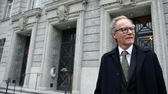 Anwalt Eckart Seith freigesprochen