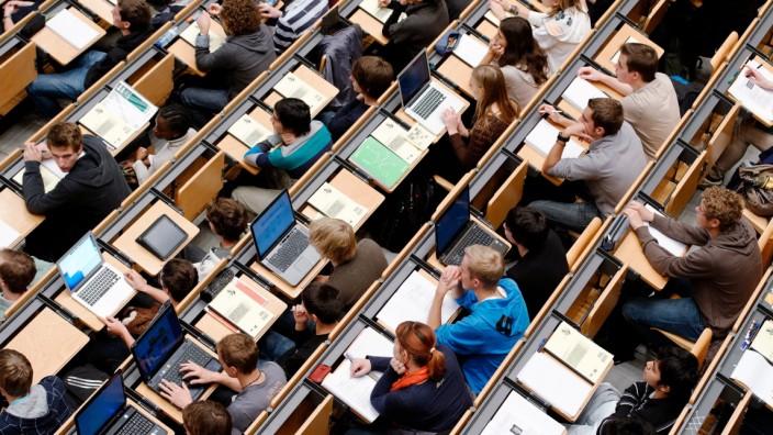TU München bleibt Exzellenzuniversität