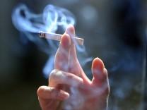 Jahresbericht: Drogenbeauftragte: Rauchen größtes vermeidbares Gesundheitsrisiko