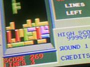 Tetris, AP