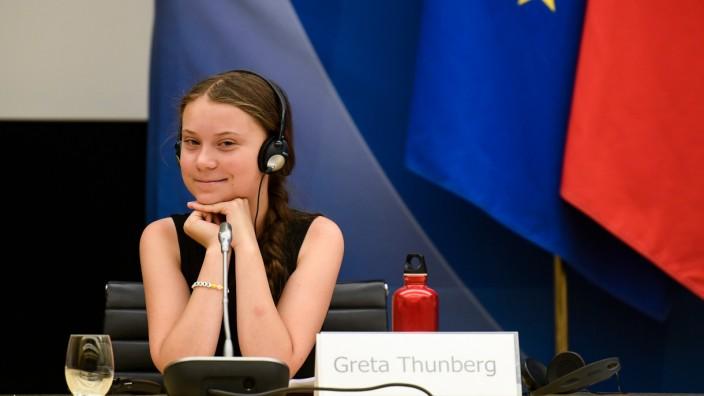 Greta Thunberg, Fridays for Future