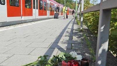 Gewalt Tödliche Schlägerei in München