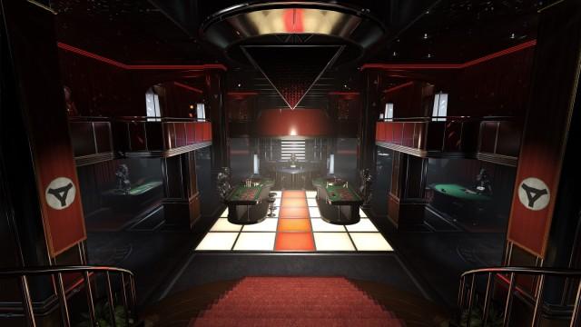 Wolfenstein Youngblood Screenshot