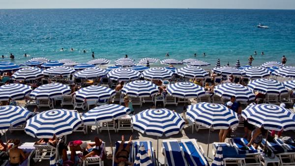 Doch kein Urlaub:Hohe Kosten für Stornierungen von Reisen
