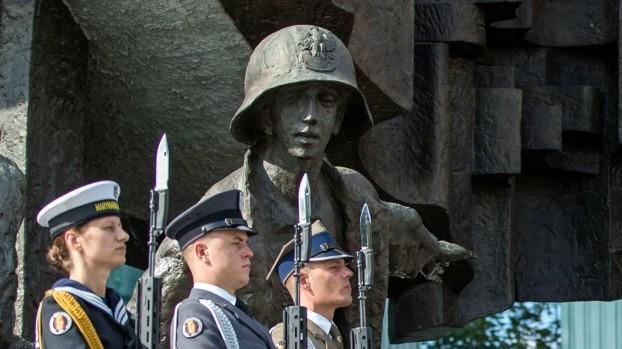 Jahre Warschauer Aufstand:Maas will Gedenkstätte für polnische Opfer