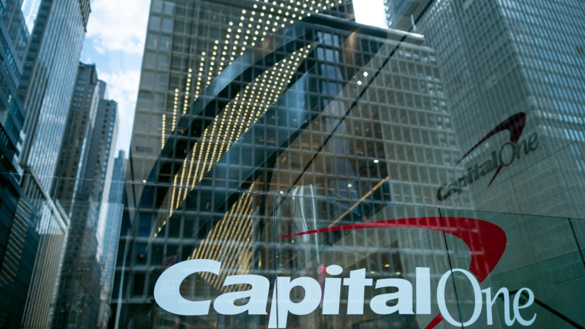 Datendiebstahl bei Capital One: Der Kick beim Hacken