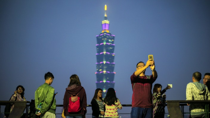 Taiwan welcomes its 10 millionth visitor