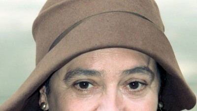 Zum Tod von Monica Bleibtreu