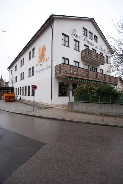 Gasthof Zum Gockl
