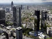 Frankfurt, AP