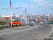Barnaul Sibirien