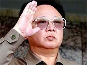 Kim Jong Il, Nordkorea, afp