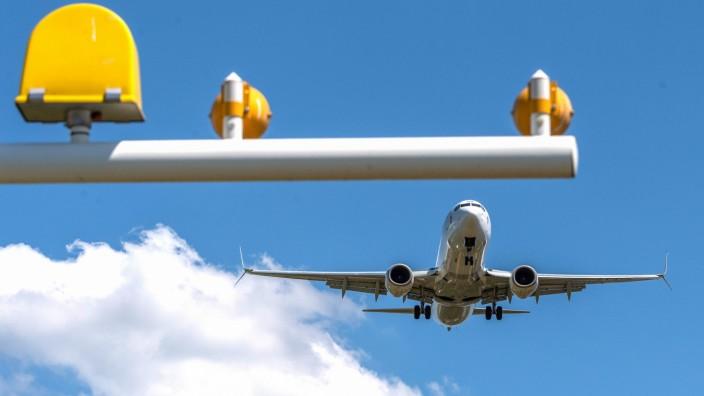 Luftverkehrsbranche - klimaneutraler Treibstof möglich