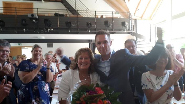 Annette Ganssmüller-Maluche SPD