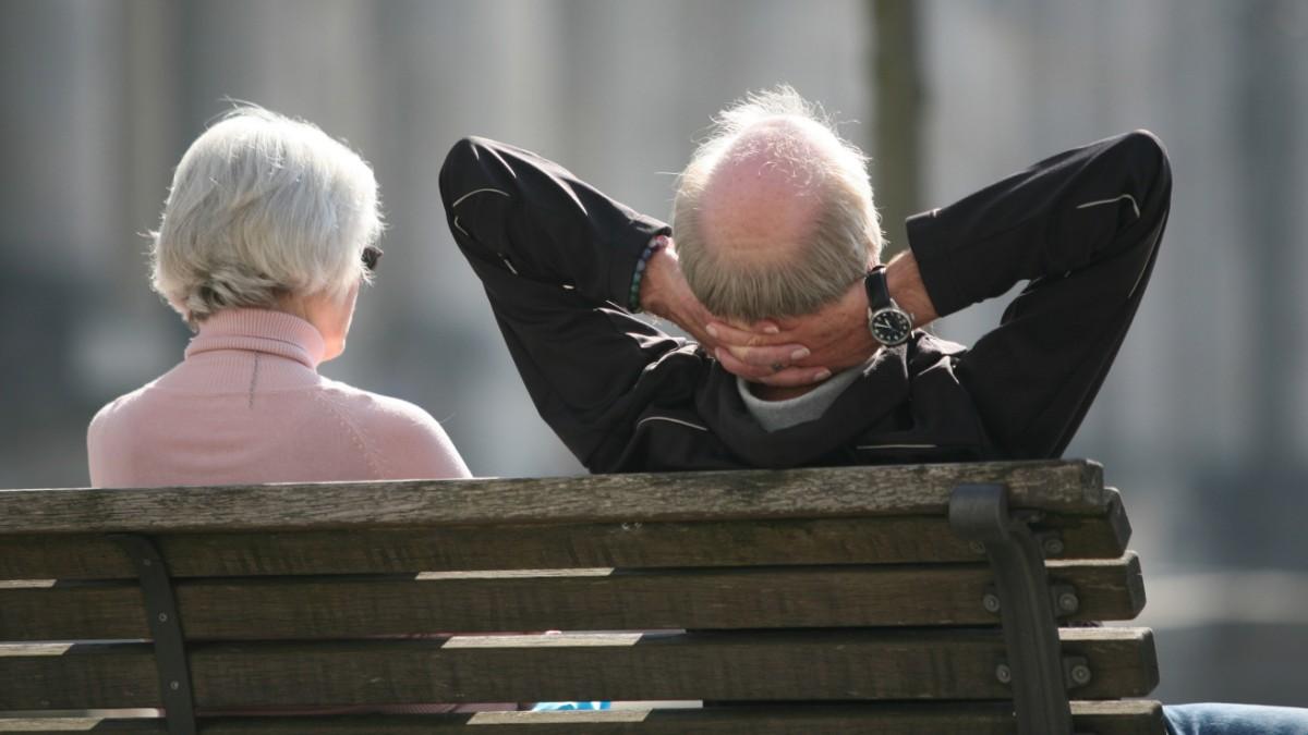 Rente erhöht bei Besserverdienenden die Sterblichkeit