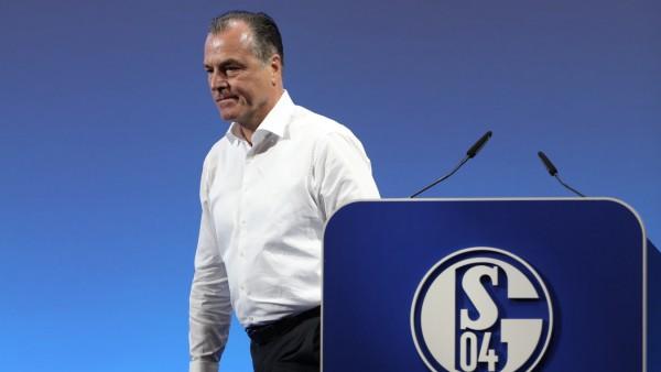 Schalke-Aufsichtsratschef Clemens Tönnies