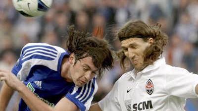Europapokal Uefa-Cup: Halbfinale