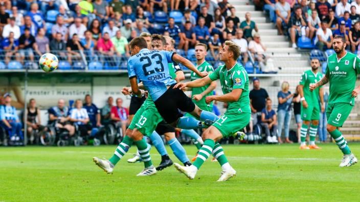SV Waldhof Mannheim v TSV 1860 Muenchen - 3. Liga