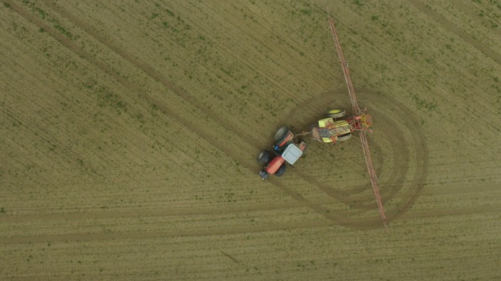 Landwirtschaft in der EU